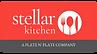 Stellar Kitchen Restaurant Logo