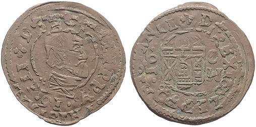 Felipe IV 16 maravedis Madrid.jpg
