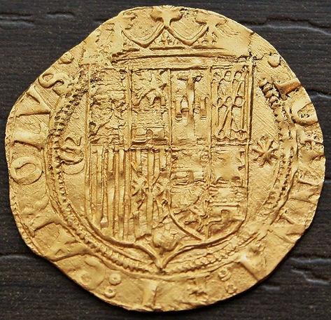 Escudo de Juana I y Carlos I Sevilla C9fa52_191d178fb504445892ba58831b48be21
