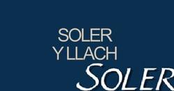 SOLER Y LLACH