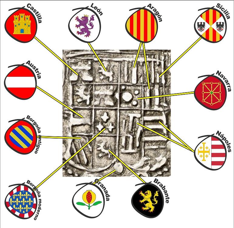 Italia Nápoles Carlo V Plata 1/2 Ducato 1516-56 C9fa52_ca7cabd7836c473b84f5e633c6eeacb7