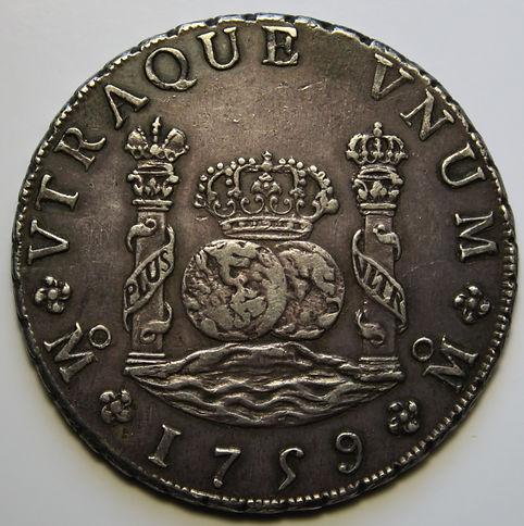 "8 Reales ""columnarios"" 1759. Fernando VI. Méjico. - Página 3 C9fa52_d79aefc2f0c940d18c205b552f654229"