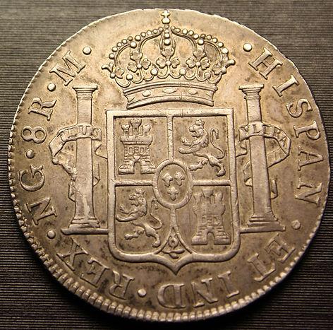 8 reales de Fernando VII 1820. N. Guatemala C9fa52_dba5d2f9206143b8b6cd76dfb77e136f