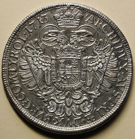 Taler Archiduque Carlos VI, pretendiente a la corona española - Página 3 C9fa52_f98c324d854c4662ac854ac40b6f806d