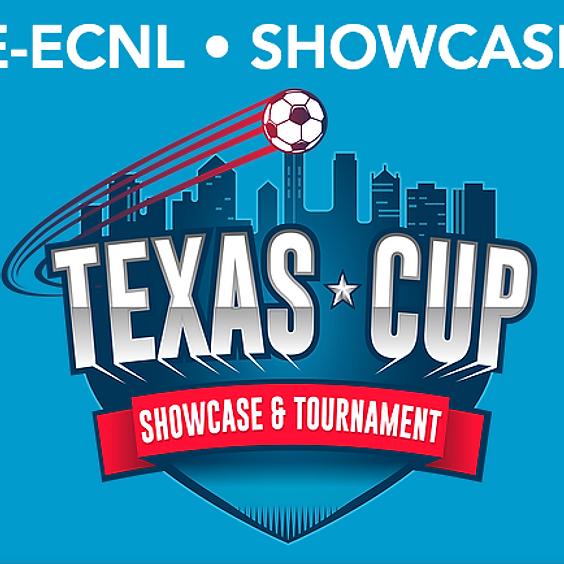 Texas Cup Showcase & Tournament