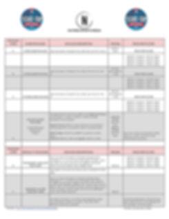 Texas Cup 2019 Price Sheet - Google Docs