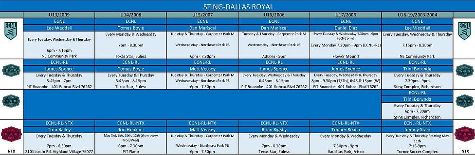 Sting Royal Elite Platforms Schedule.jpg