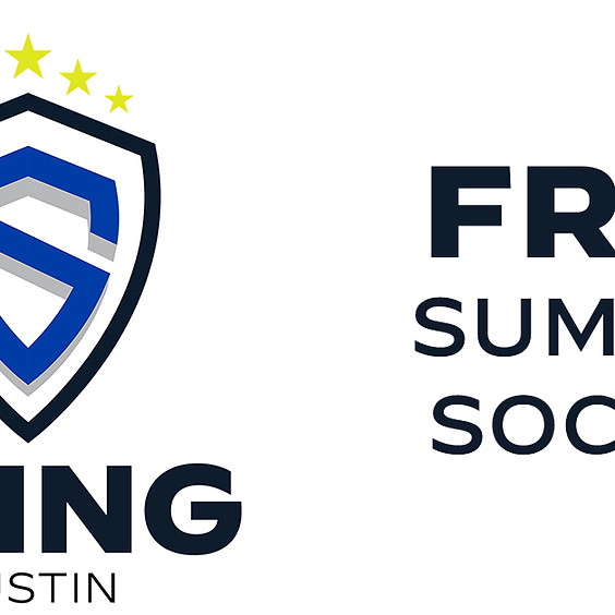 "STING ""Pflugerville/Hutto"" Summer Soccer"