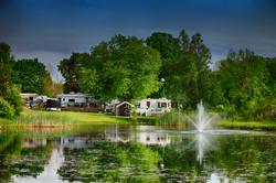 Olympia Village Pond2