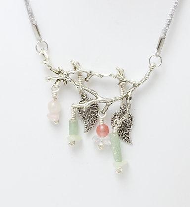 Spring Branch pendant