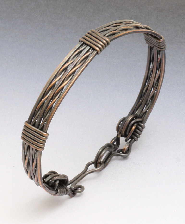 7-Strand Bracelets