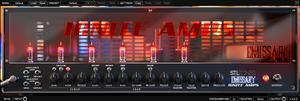 Ignite Amps Emissary 2.0 Interface