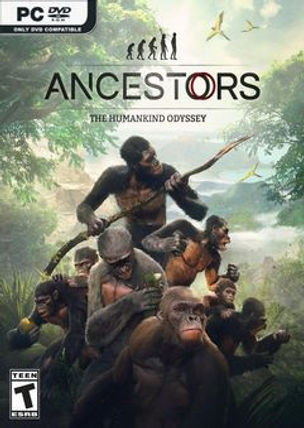 167-Ancestors-The-Humankind-Odyssey-free