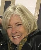 Carol McKinley - Colorado Book Festival Keynote Interviewer