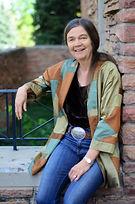 Patty Limerick - Colorado Book Festival Keynote Speaker