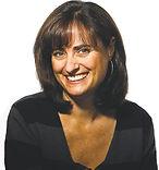 Patti Thorn - Colorado Book Fetival Every Reader's Big Fat Secret Panelist