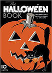 Bramcost Publications Halloween Books