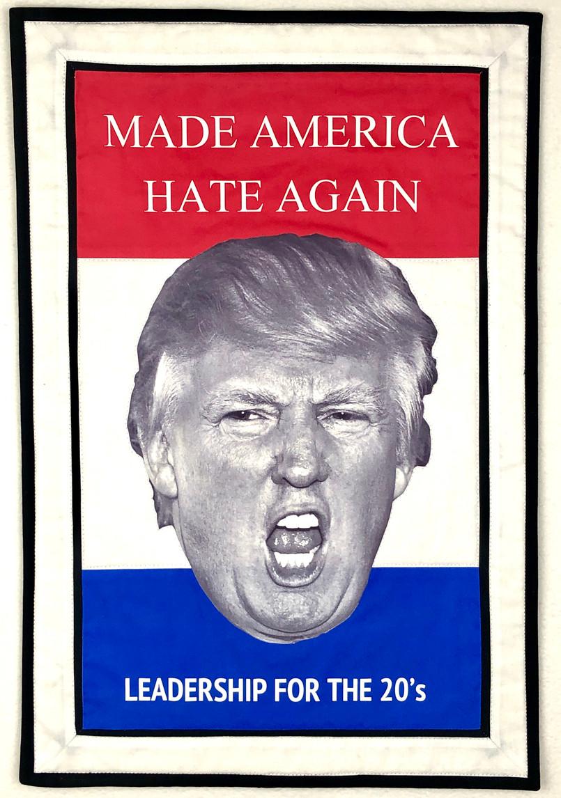 Made America Hate Again - 2020