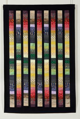 Rainbow Ties - 2019