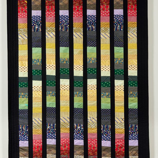 Rainbow Ties