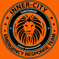 10,000 Fearless First Responders