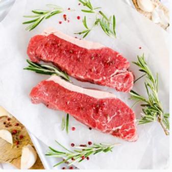 Beef Sirloin Steaks (4 x 150g)