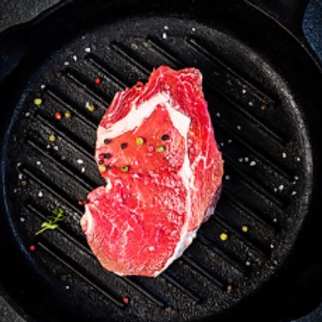 Beef Ribeye Steaks (4 x 150g)