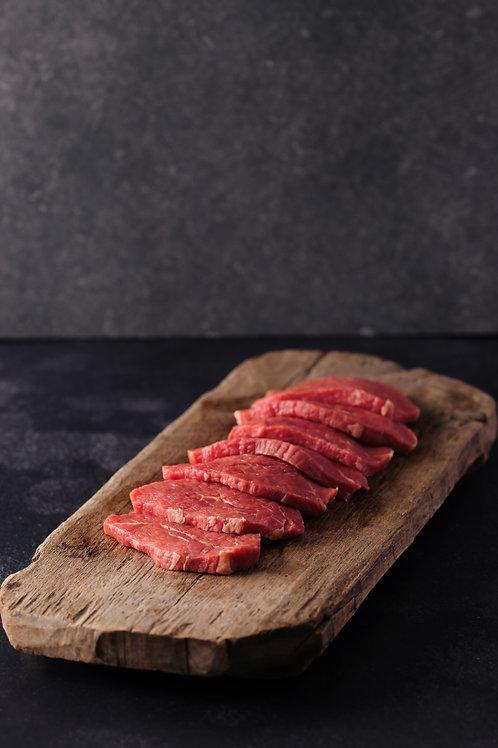 Beef Minute Steaks (500g)