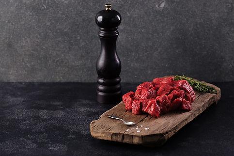 Underwoods Beef