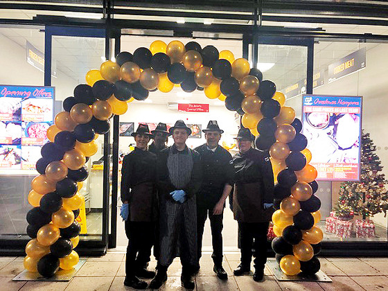 Clifton Triangle Nottingham store now open!