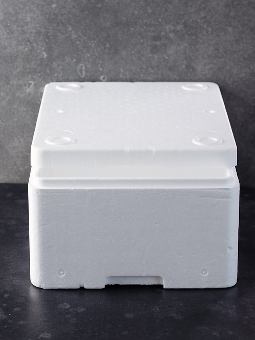Fridge Box