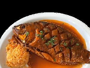 Restaurante La Oaxaqueña