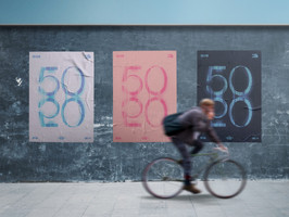 50/50, an exhibition celebrating 50 years of Fine Arts at the Sorbonne University