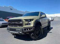 full color change truck wrap