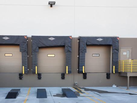 Top Benefits of Vehicle Restraints & Commercial Loading Dock Equipment