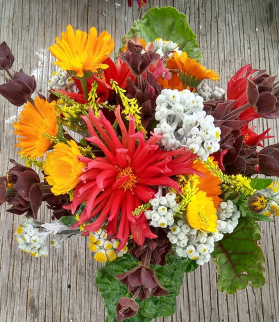 Order Wild Willow Bouquets