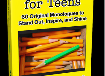 Introducing ... Monologues for Teens