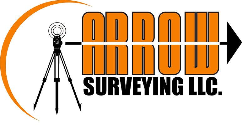 ARROW SURVEYING_wj logo design.JPG