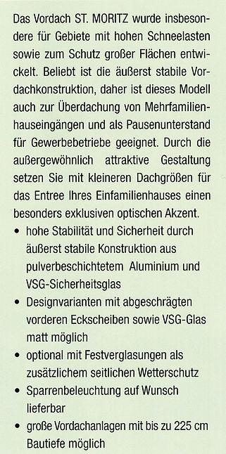 Designserie_St._Moritz_Vordächer._Text1