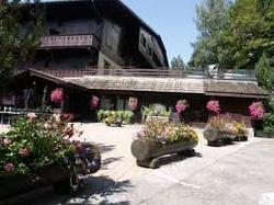 entrée alpenrose