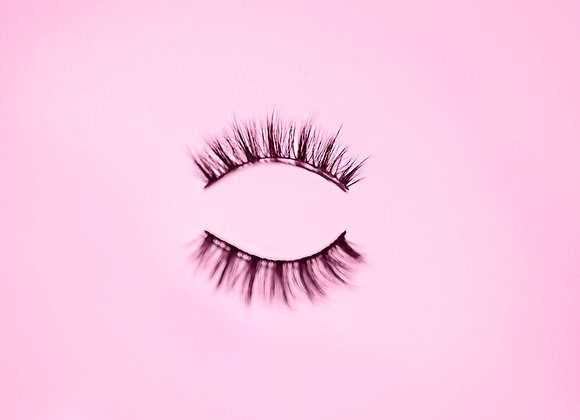 Dressed Eye Lashes