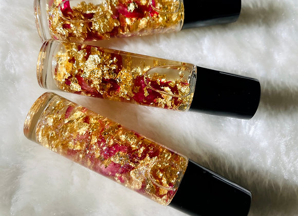 Rose Lip Oil