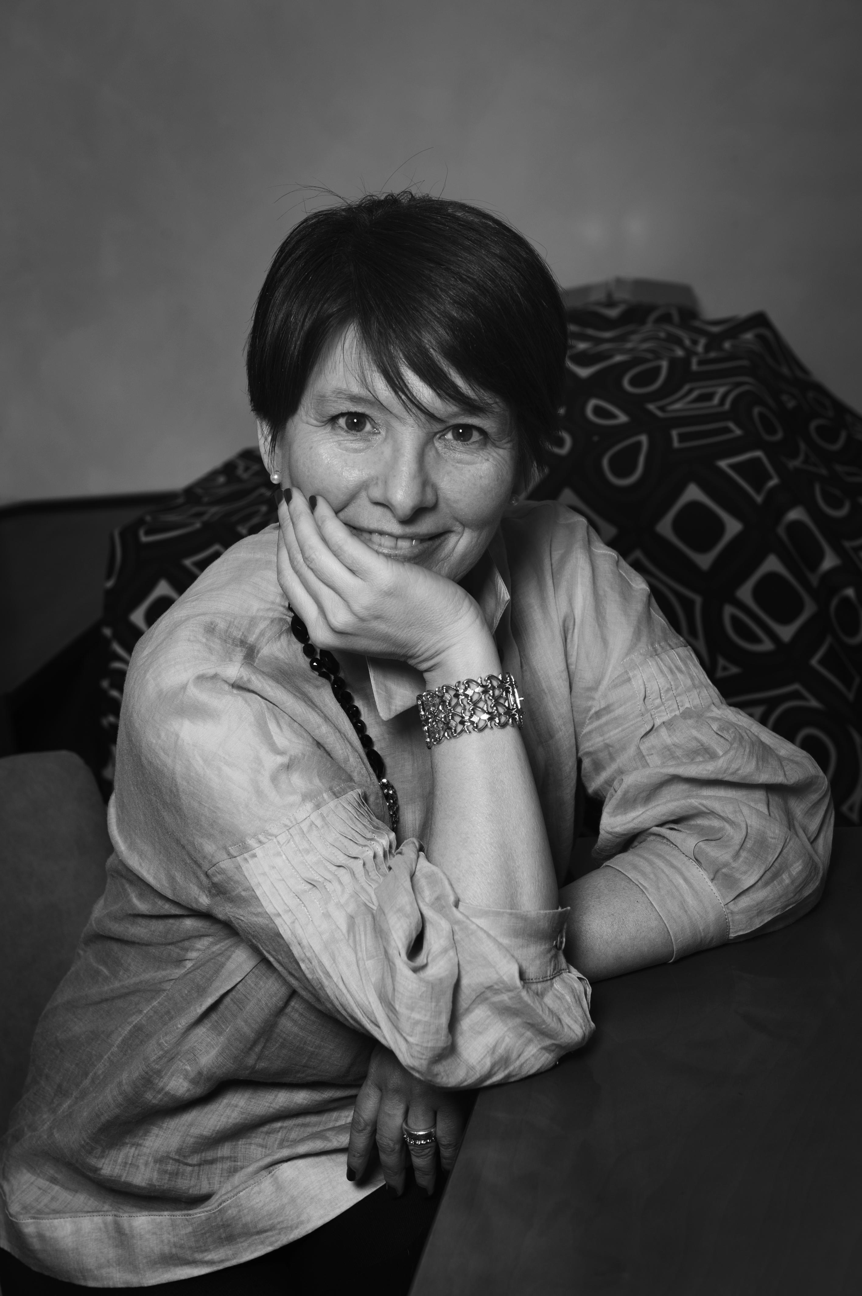 Maria Agostina