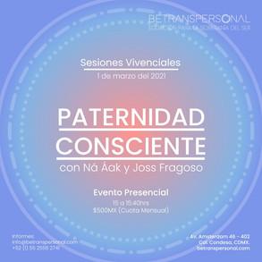 Paternidad Consciente