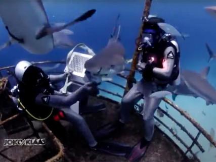 Joko & Klaas - Duell um die Welt - Bahamas (2016)