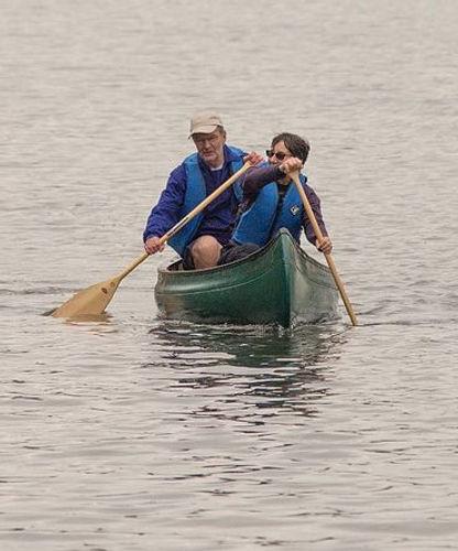 Steve and Lu in a canoe.jpg