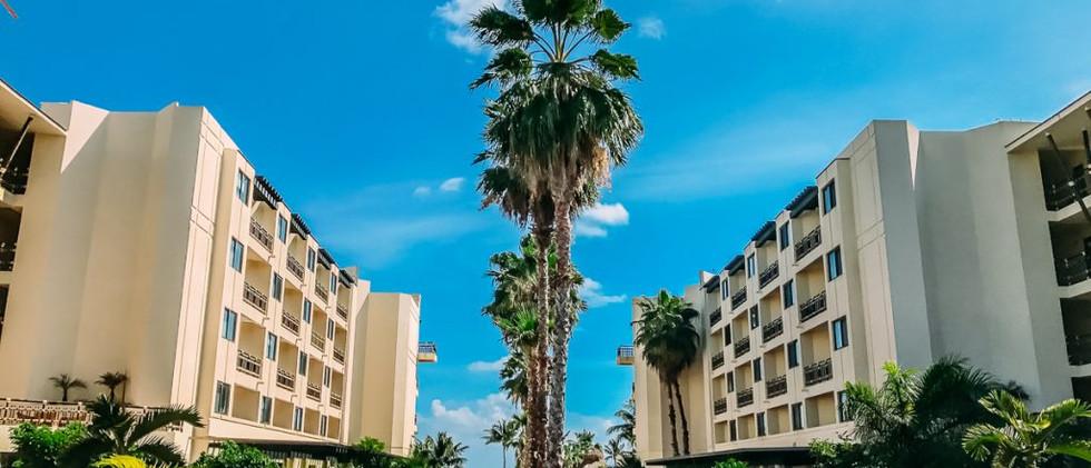 Dreams Riviera Cancún & Spa