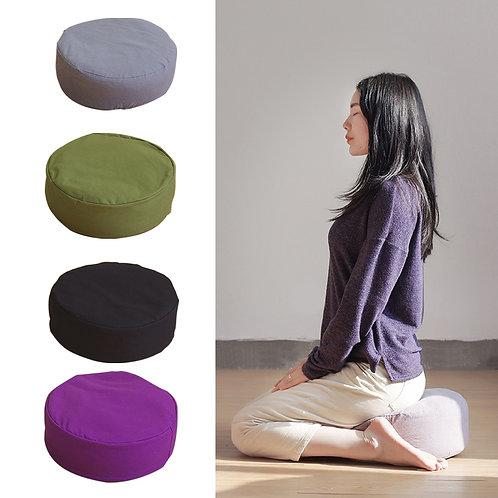 Yoga Meditation Cushion Round Pillow