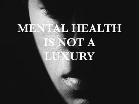 Mental Health Hacks