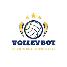 volleybot
